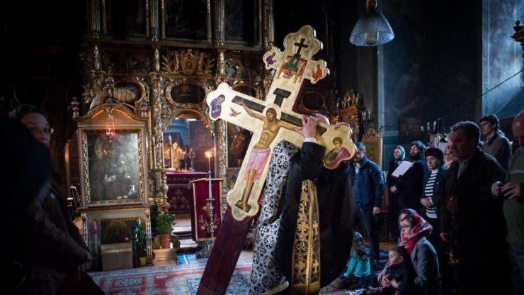 Calendar ortodox 1 august 2021.