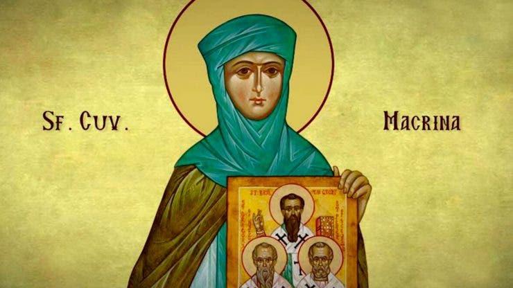 Calendar ortodox 19 iulie 2021.