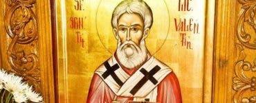 Calendar ortodox 30 iulie 2021