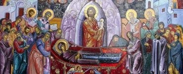 Calendar ortodox 31 iulie 2021