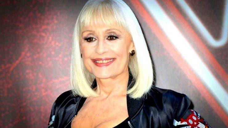 Cântăreața Raffaella Carra a murit la vârsta de 78 de ani.