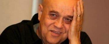 Care este starea de sănătate a lui Benone Sinulescu! Familia lui a interzis medicilor să mai dea informaţii despre acesta
