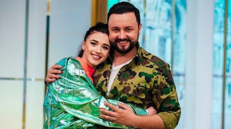 """Cătălin Măruță și Ioana Ignat s-au ciondănit în direct! """"Nu mai ești omul pe care l-am cunoscut"""""""