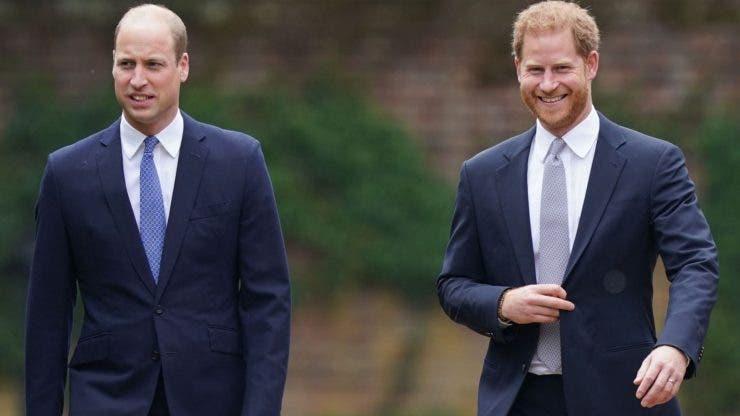 Ce au făcut William și Harry în ziua în care Prințesa Diana ar fi împlinit 60 de ani