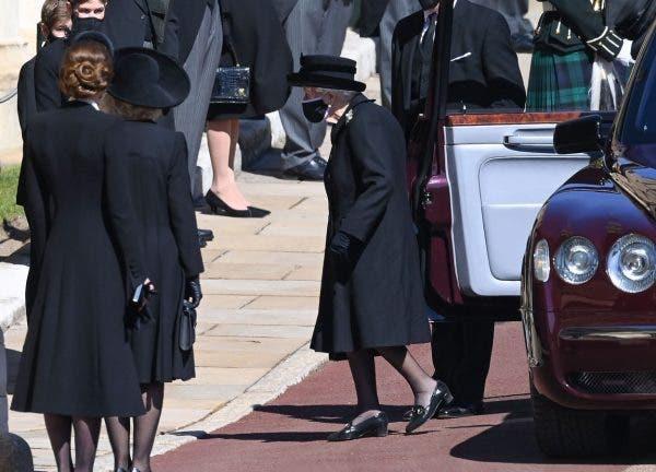 Ce i-a promis Regina Elisabeta soțului ei! Prințul Philip i-a cerut asta pe patul de moarte