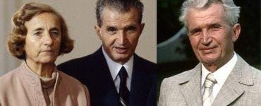 Ce salariu avea, de fapt, Nicolae Ceaușescu pe vremea când era conducătorul țării