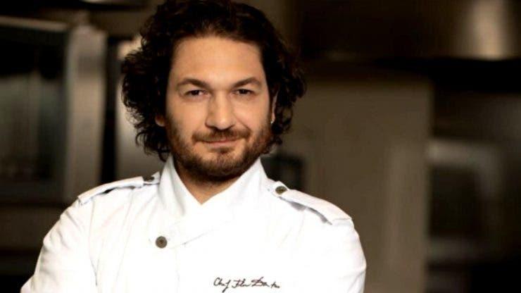 Chef Dumitrescu a luat carnetul de conducere la 33 de ani