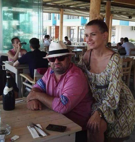 Cine este sora lui Cătălin Scărlătescu! Aceasta îi calcă pe urme fratelui ei celebru