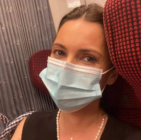 Cu ce a plecat Andreea Berecleanu la mare! Fanii au rămas mască după ce a văzut imaginea