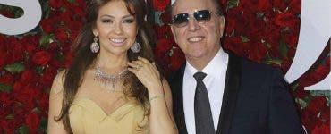 Cum arată Thalia la 49 de ani! Bărbatul de care este îndrăgostită este cu 23 de ani mai mare decât ea