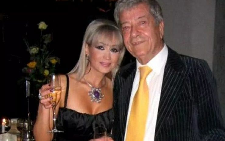 Cum se descurcă Simona Florescu, la două luni de la moartea lui Ion Dichiseanu. Ce ocupație are aceasta