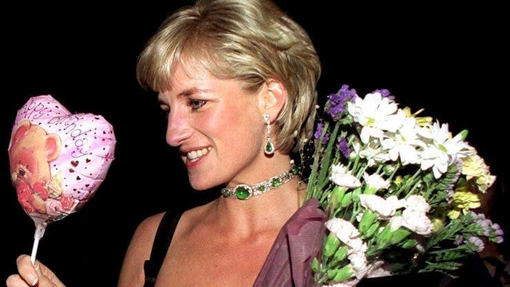 Cum și-a sărbătorit Prințesa Diana ultima aniversare