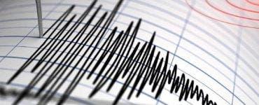 Cutremur în România urmă cu puțin timp! Ce magnitudine a înregistrat seismul