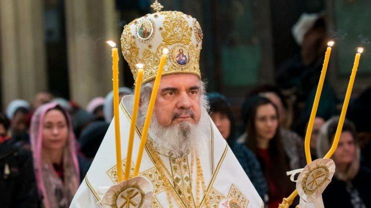 Detalii necunoscute din viața Patriarhului Daniel
