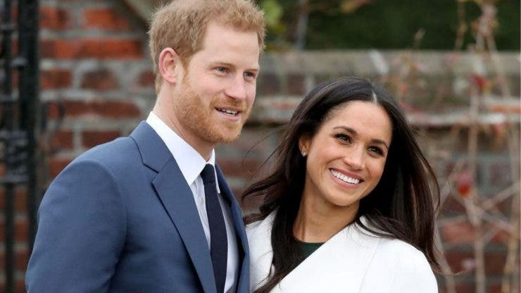 Ducii de Sussex premiați pentru că nu vor mai face un al treilea copil
