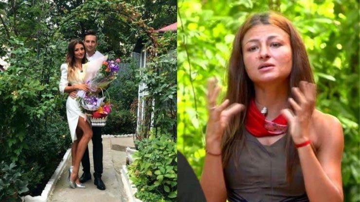Elena Marin și logodnicul își doresc să devină părinți pentru prima oară