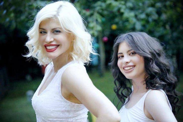Fiica Loredanei Groza își sărbătorește astăzi ziua de naștere! Cum arată tânăra la vârsta de 23 de ani
