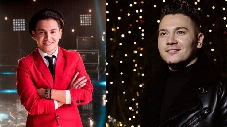 Florin Răduță, câștigătorul X Factor,