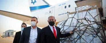 Israelul transmite un semnal de alarmă! Eficacitatea vaccinului Pfizer scade pe măsură ce varianta Delta se răspândește