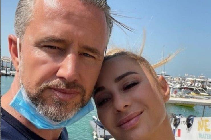 Laurenţiu Reghecampf este alături de presupusa amantă în Grecia! Iată cum au fost surprinși cei doi