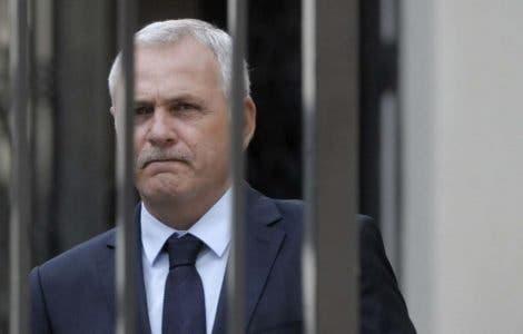 Liviu Dragnea iese din închisoare!