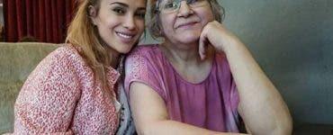 Lora a transmis un mesaj emoționant de ziua mamei sale! Cea care i-a dat viață a murit anul trecut