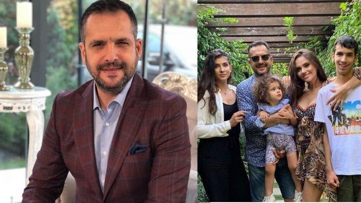 Mădălin Ionescu, dezvăluiri emoționante despre boala fiului său