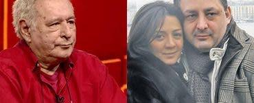 Mădălin Voicu vine cu prima reacție despre scandalul petrecut în casa lui Marian Vanghelie