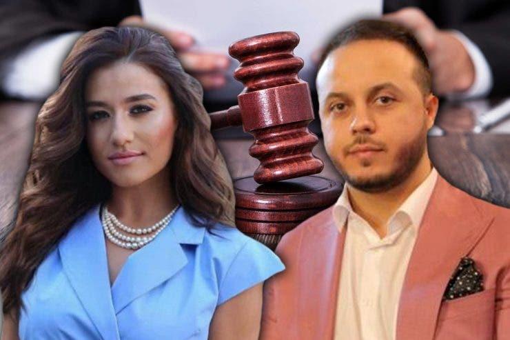 Mama Claudiei Pătrășcanu intervine în scandalul fiicei sale