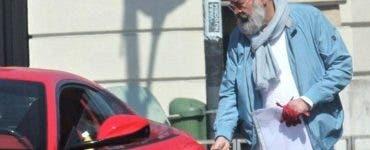 Milionarul Dan Nicorescu