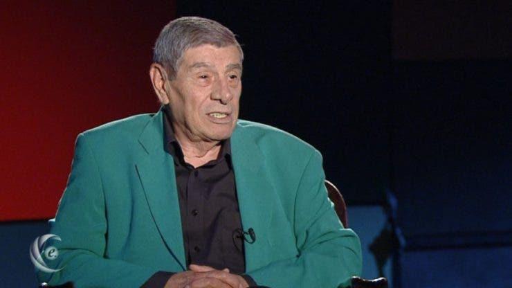 Mitică Popescu i-a surprins pe români.