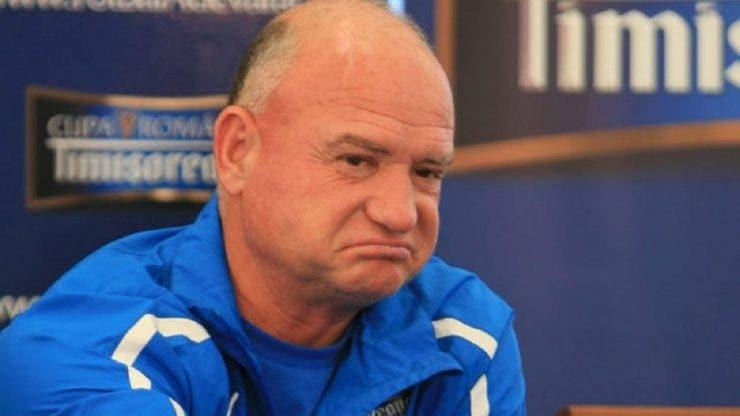 Nae Ungureanu a ajuns de urgență la spital! Fostul fotbalist are dificultăți de vorbire