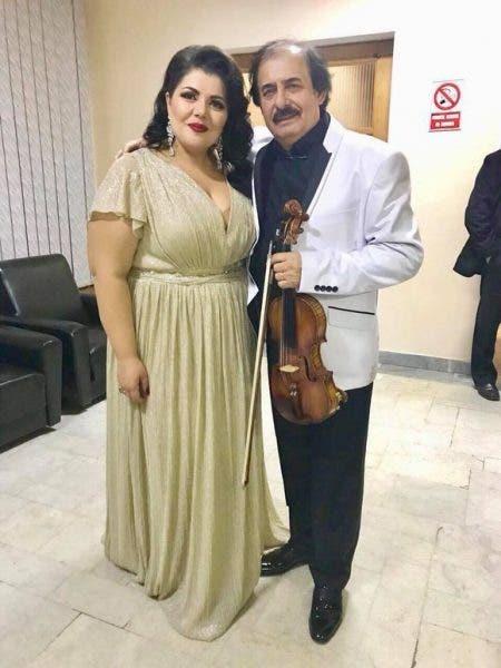 """Nicolae Botgros s-a întors la soție după ce a făcut un copil cu iubita! Ce spune Anișoara Dabija """"Nu regret"""""""