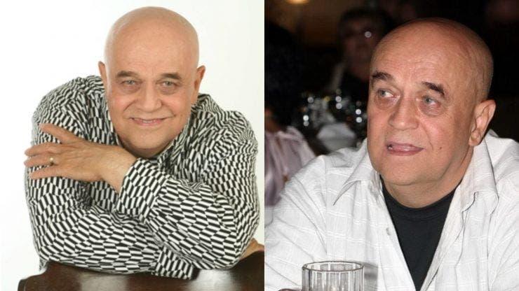 Noi informații despre starea de sănătate a lui Benone Sinulescu.