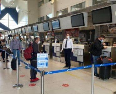 Noi modificări în ceea ce privește persoanele care se întorc în România din țările aflate pe lista cu risc epidemiologic
