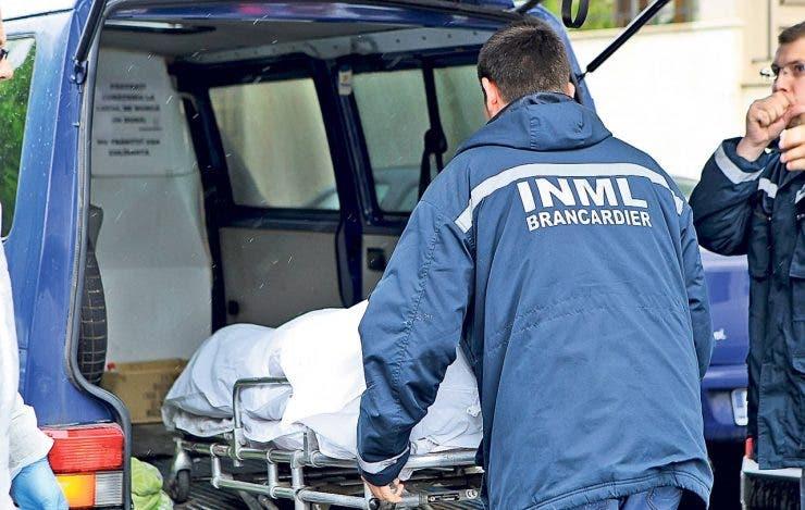 O polițistă din București s-a sinucis! Femeia lucra la Direcția Generală Anticorupție