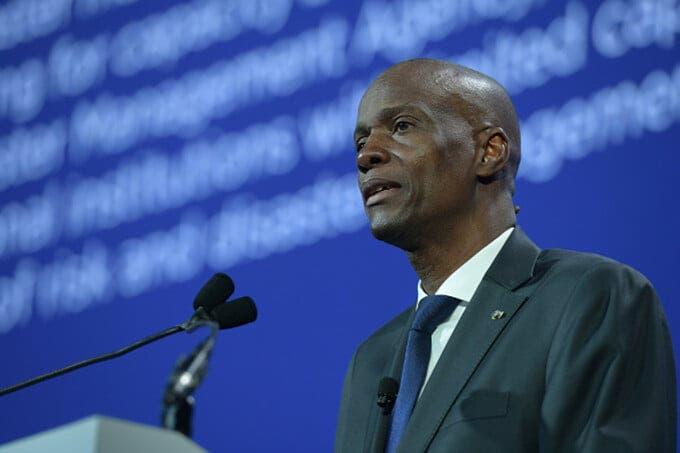 Președintele din Haiti a fost asasinat în propria sa casă! Cum se simte soția acestuia