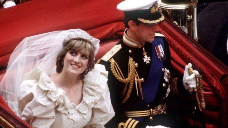 Prințesa Diana a încercat să anuleze nunta cu Prințul Charles