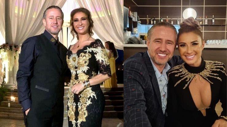 Reghe își dorește să divorțeze cât mai repede de Anamaria Prodan