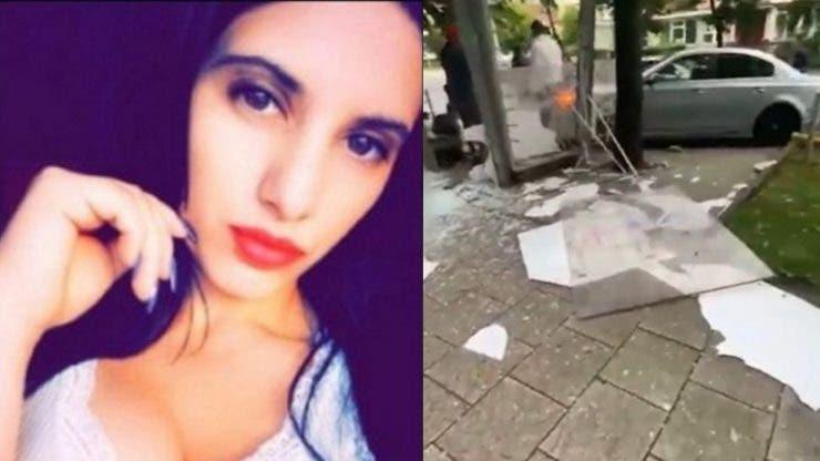 Șoferul care a ucis-o pe Denisa într-o stație de autobuz din Baia Mare, a fost eliberat de judecător
