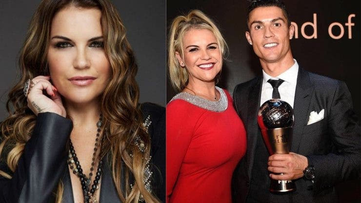Sora lui Cristiano Ronaldo, în stare gravă la spital din cauza coronavirusului.