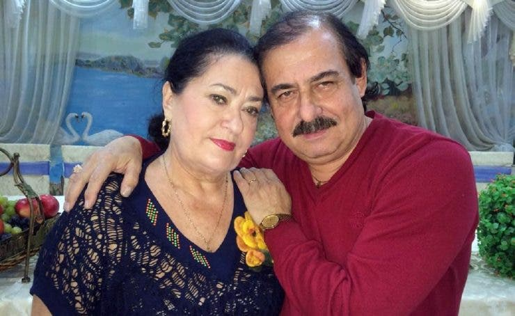 Soția lui Nicolae Botgros a murit! Celebrul interpret de muzică populară este devastat