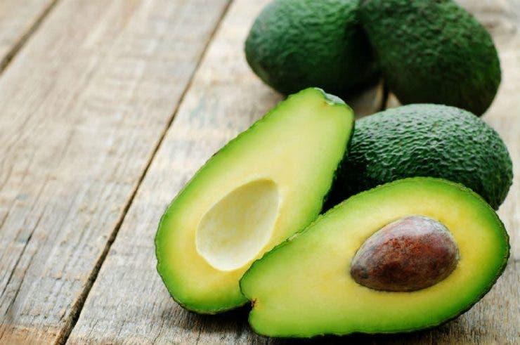 TOP 10 beneficii ale fructului avocado