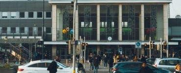 Valiza unui român a evacuat complet o gară centrală din orașul Dortmund