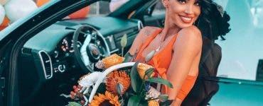 Câți bani cere Adelina Pestrițu pe mașină! Vedeta vrea să-și schimbe bolidul