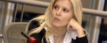Ce notă a luat Elena Udrea la BAC? Nu mulți se așteptau la acest lucru