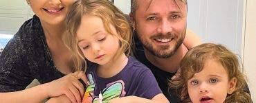 Gabriela Cristea a mers de urgență cu fiica sa la spital! Ce s-a întâmplat cu Victoria