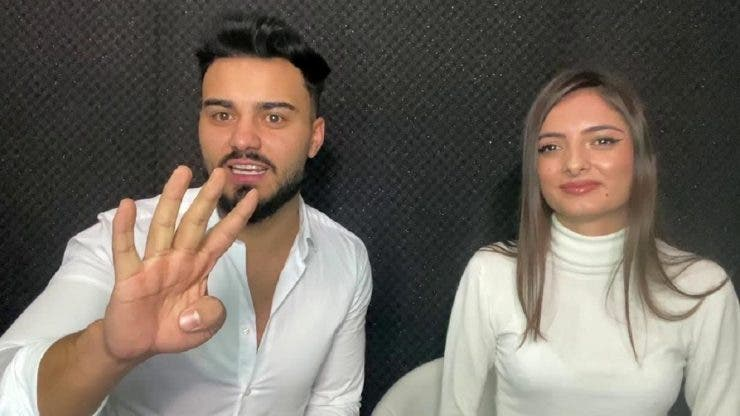 """Jador încearcă din răsputeri să-și recupereze fosta iubită! Georgiana a dezvăluit motivul despărțirii dintre ei: """"Știm amândoi care e situația"""""""