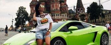 Ea este cea mai bogată femeie din lume! Rusoaica duce o viaţă ca-n povești