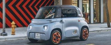 7 vehicule care se pot conduce fără permis în 2022